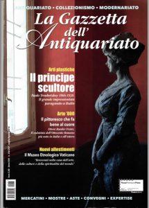Gazzetta Antiquariato