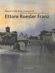 Itinerari nella Roma pittoresca di Ettore Roesler Franz
