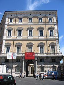 Museo di Roma Palazzo Braschi a Pza navona