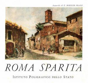Roma Sparita Istituto Poligrafico