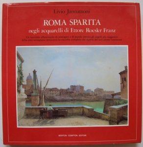 Roma Sparita Jannattoni