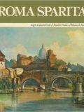 Roma Sparita negli acquerelli