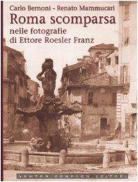 Roma scomparsa