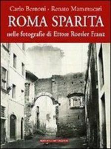 Roma Sparita nelle fotografie