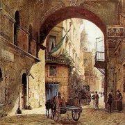 Via dell'Arco di S. Marco