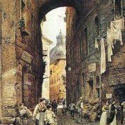 Via Giulio Romano