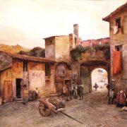 La Porta Cavalleggeri