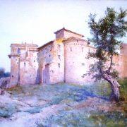 La Rocca dei Quattro Santi Coronati (626)