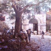 La Porta Angelica