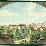 GIUSEPPE ROESLER FRANZ- Torre delle Milizie e Palazzo Rospigliosi
