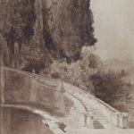 Scalpelli Scalinata a Villa d'Este