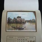 Calendario Assicurazioni d'Italia 3