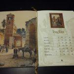 Calendario Regione Lazio 2