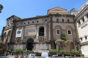 Museo del Risorgimento a Piazza Venezia