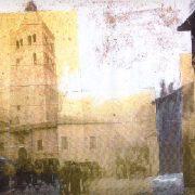 Piazza dellOlmo
