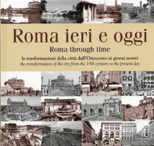 Roma through time