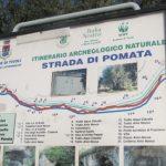 Strada di Pomata Tivoli