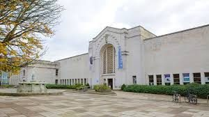 Southampton city art gallery
