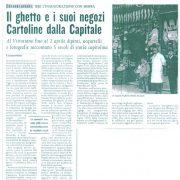 Articolo su libero del 13 marzo 2003